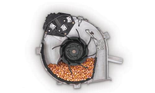 Case IH Advanced Seed Meter (ASM) - Accurate, Versatile, Dependable
