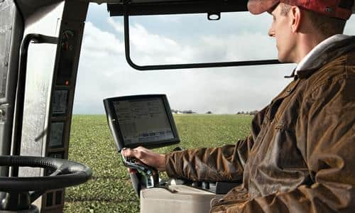 Advanced Farming System (AFS) - Putting Technology to Work For You
