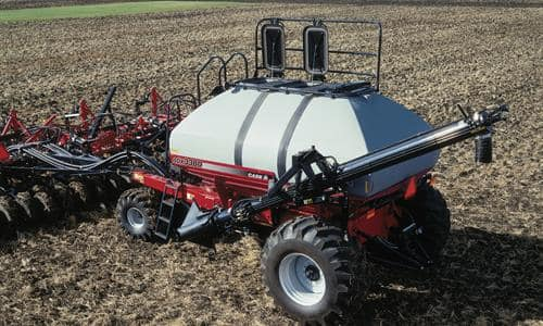 Precise and Efficient Seeding Systems