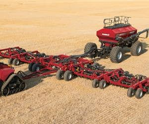 Factory Equipped Solutions PlantingSeedingTillage - Air Drills