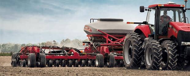 Case IH Precision Disk Drills