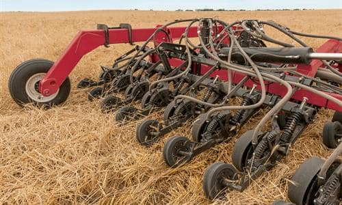 Setting a Higher Standard in Productivity and Agronomics For Seeding
