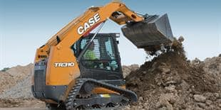 Alpha Series Compact Track Loaders