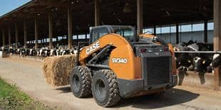 Alpha Series Skid Steer Loaders