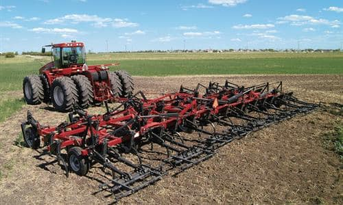Breaking Assumptions for a High-efficiency Seedbed