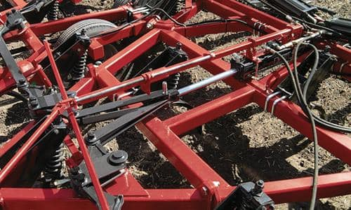 More Accuracy for a Consistent Seedbed