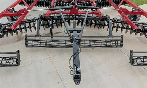 True-Tandem Disk Harrow 375 Highlights