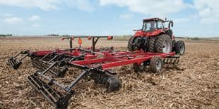 True-Tandem™ Disk Harrows