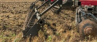 True-Tandem Disk Harrow 375