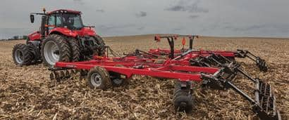True-Tandem™ 345 Disk Harrow
