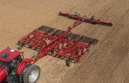 Field Cultivators_Rear Hitch