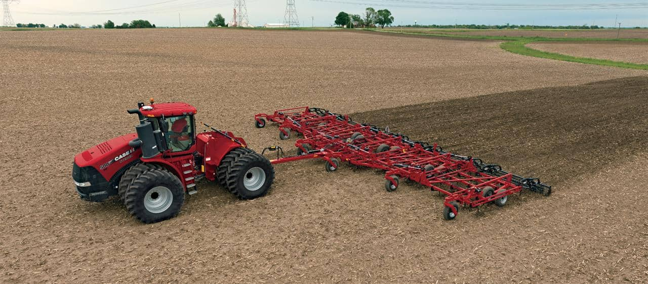 Field Cultivator_Model-Year Updates