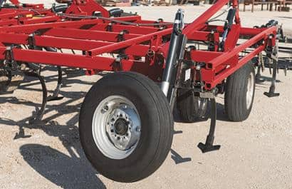 Field Cultivators_Reduced Maintenance Increased Uptime