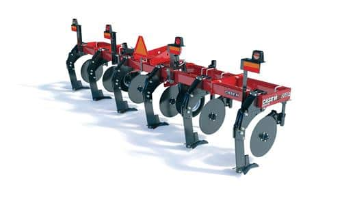 In-Line Rippers   Deep Tillage Equipment   Case IH