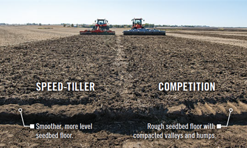 Boost Seedbed Quality From Floor to Surface