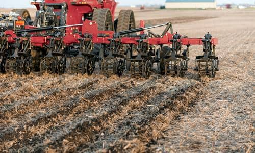 Toolbar Style:  Best in Strip-Till