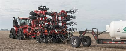 Strip Till Systems Tillage Equipment Case Ih