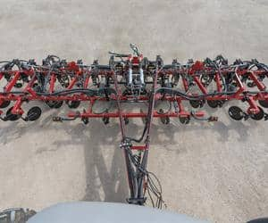 Factory Equipped Solutions PlantingSeedingTillage-NutriTiller