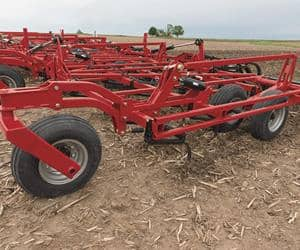 Field Cultivators_Outstanding Frame Design