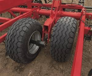 Field Cultivators_Wheels and Tire Options