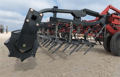 Field Cultivator_3-bar Spike-tooth ACS Harrow with SDP