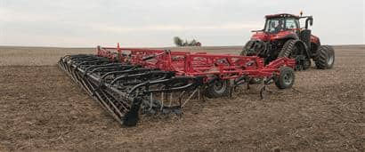 Tiger-Mate 255 Field Cultivator