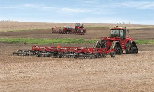 Prepare Your Fields With the Utmost Efficiency