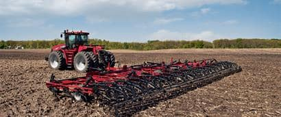Tiger-Mate 200 Field Cultivator