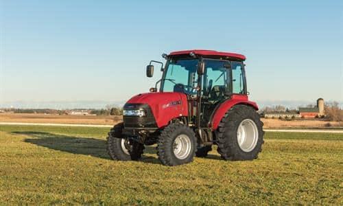 Farmall Compact Tractors : Compact farmall a series tractors case ih