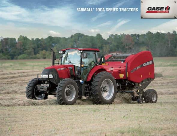 Farmall 100a Series