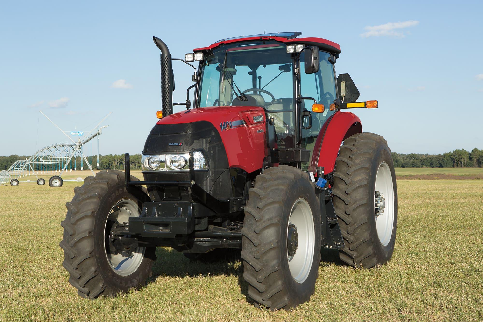 Farmall 140a Compact Utility Tractors Case Ih 140 Wiring Diagram