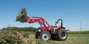 L505 Series Loaders