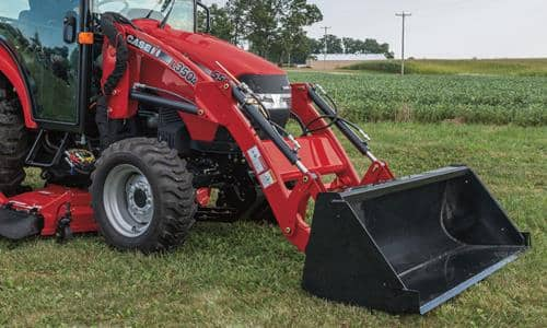 Farmall Compact Tractors : Compact farmall c utility tractors case ih