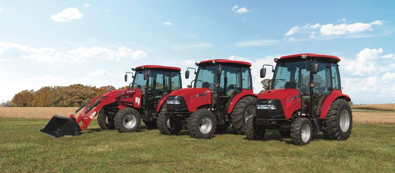 The Feature Packed Compact Farmall C