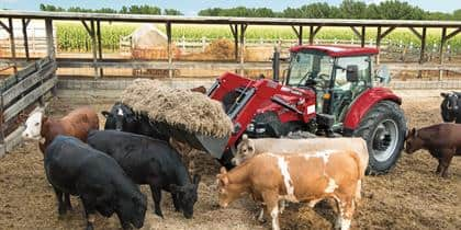 Full Line of Livestock Equipment
