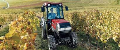 Farmall 80V Vineyard
