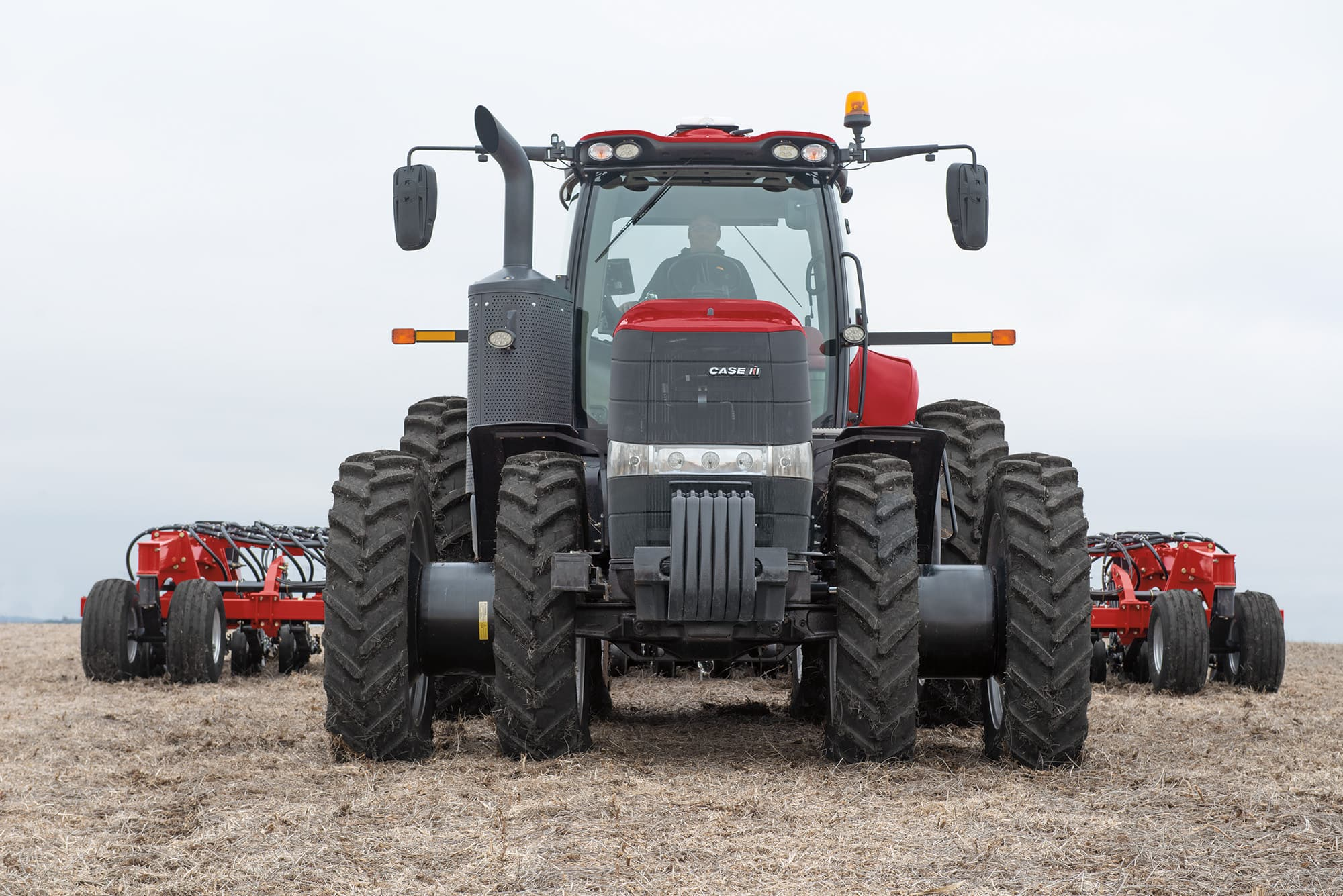 Magnum Series | Rowtrac & Scraper Tractors for Row Crop