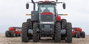 Case IH Agriculture and Farm Equipment
