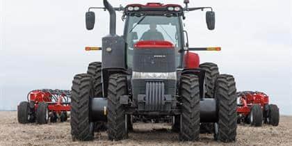 Compare Tractors and Farming Equipment | Case IH