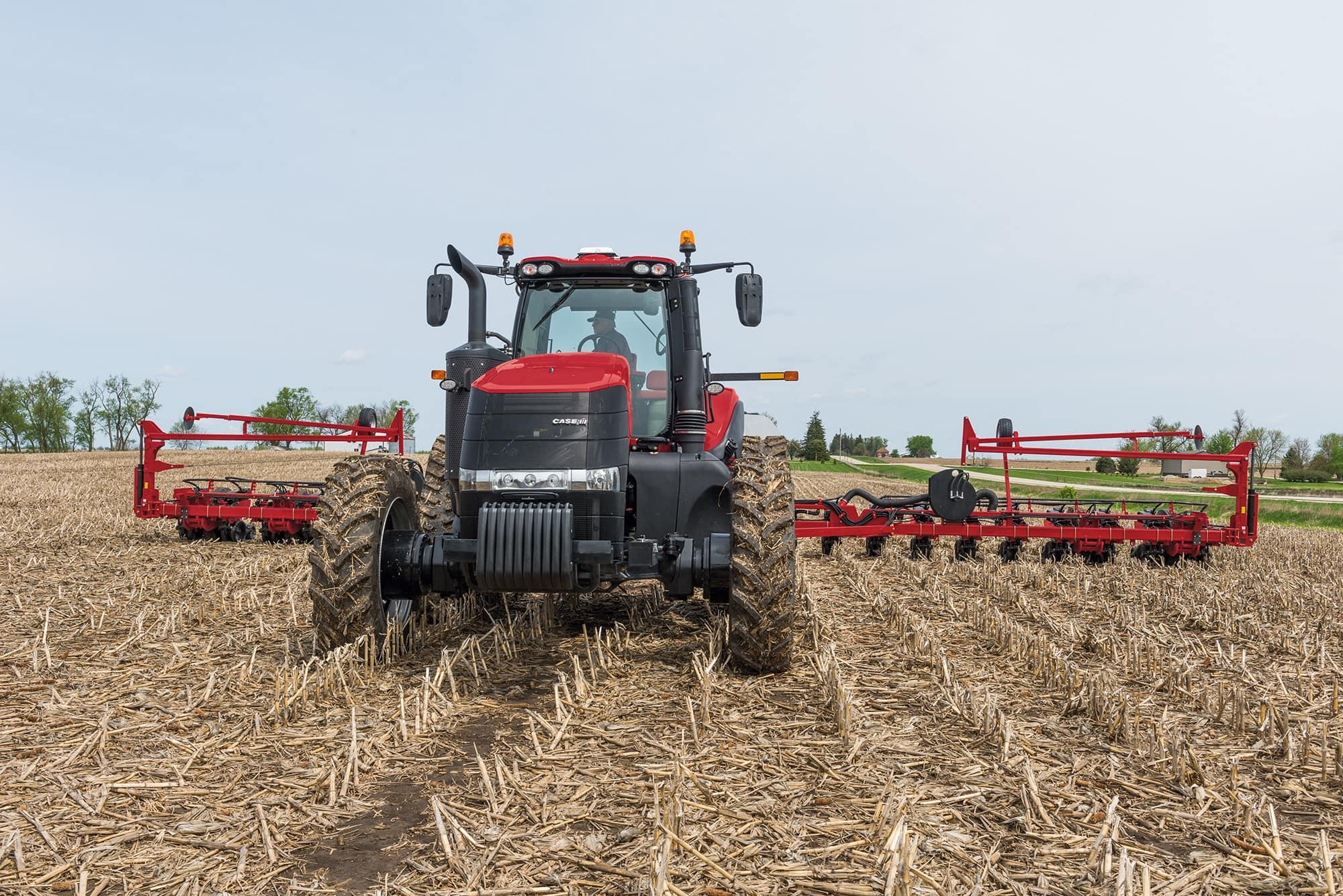 Magnum 310   Rowtrac & Row Crop Tractors   Case IH