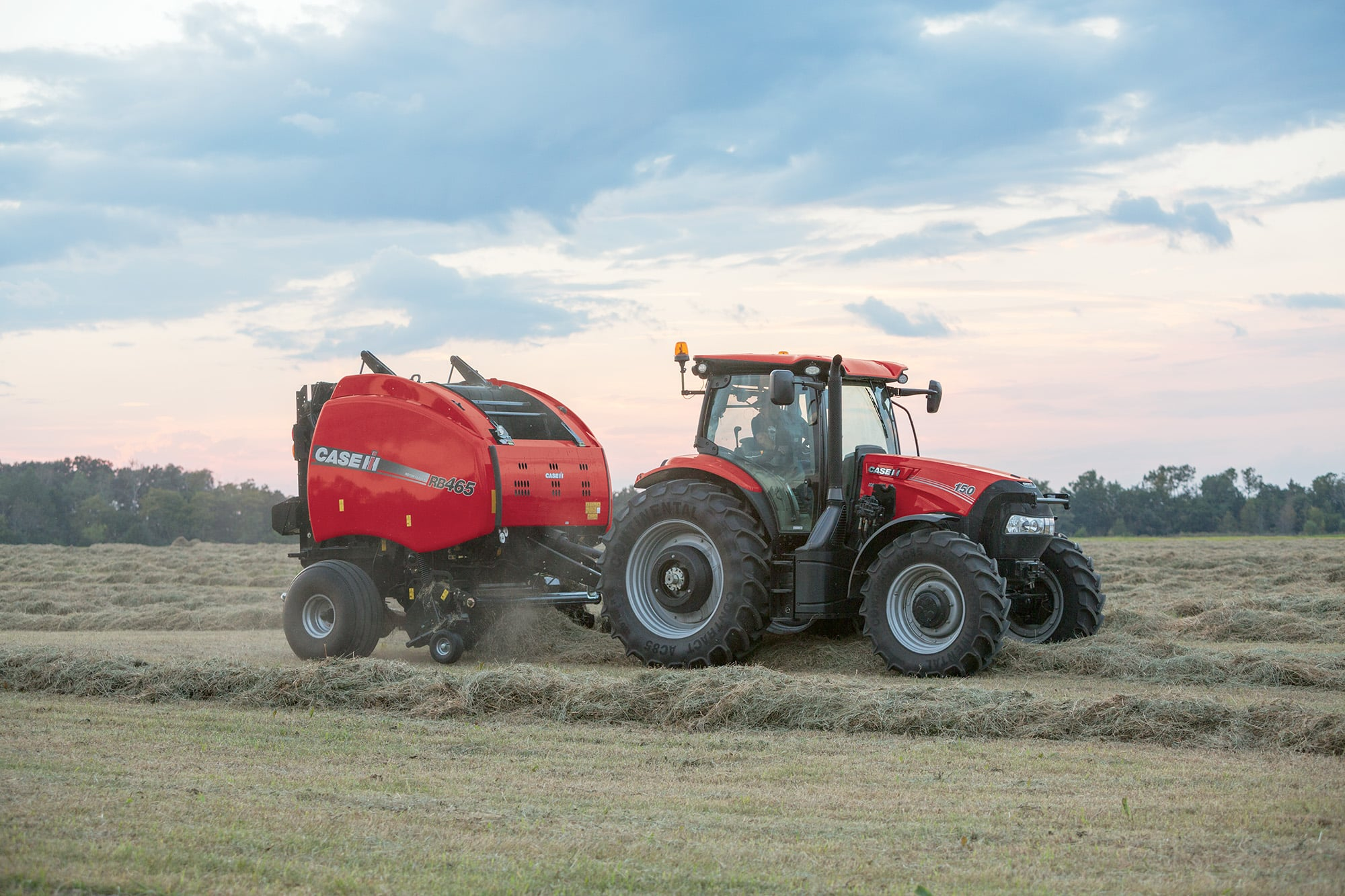 Maxxum_150_Tractor_with_RB_465_Baler_1414_10 14 case ih troubleshooting support information  at panicattacktreatment.co