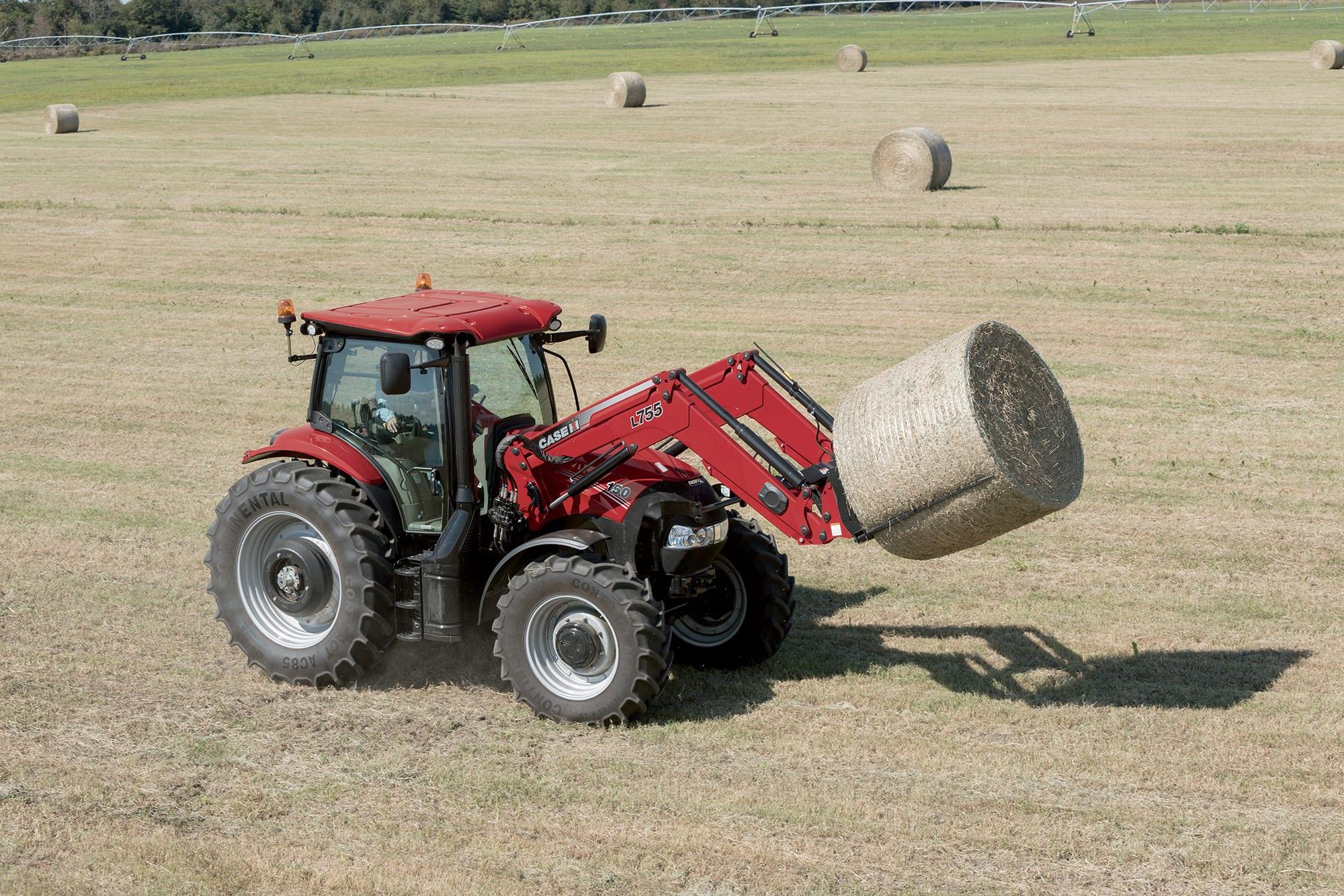 maxxum 150 4 wheel drive multipurpose tractors case ih rh caseih com Case IH Combine Case IH Pulling Tractors
