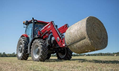 Performance, Versatility, Comfort.  A Tractor Like This Comes Once in a Generation