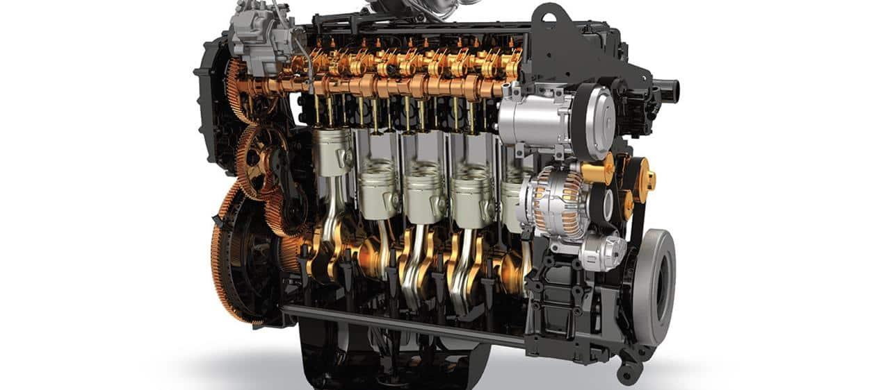 Puma® Series | Midsize 4WD Row Crop Tractors | Case IH