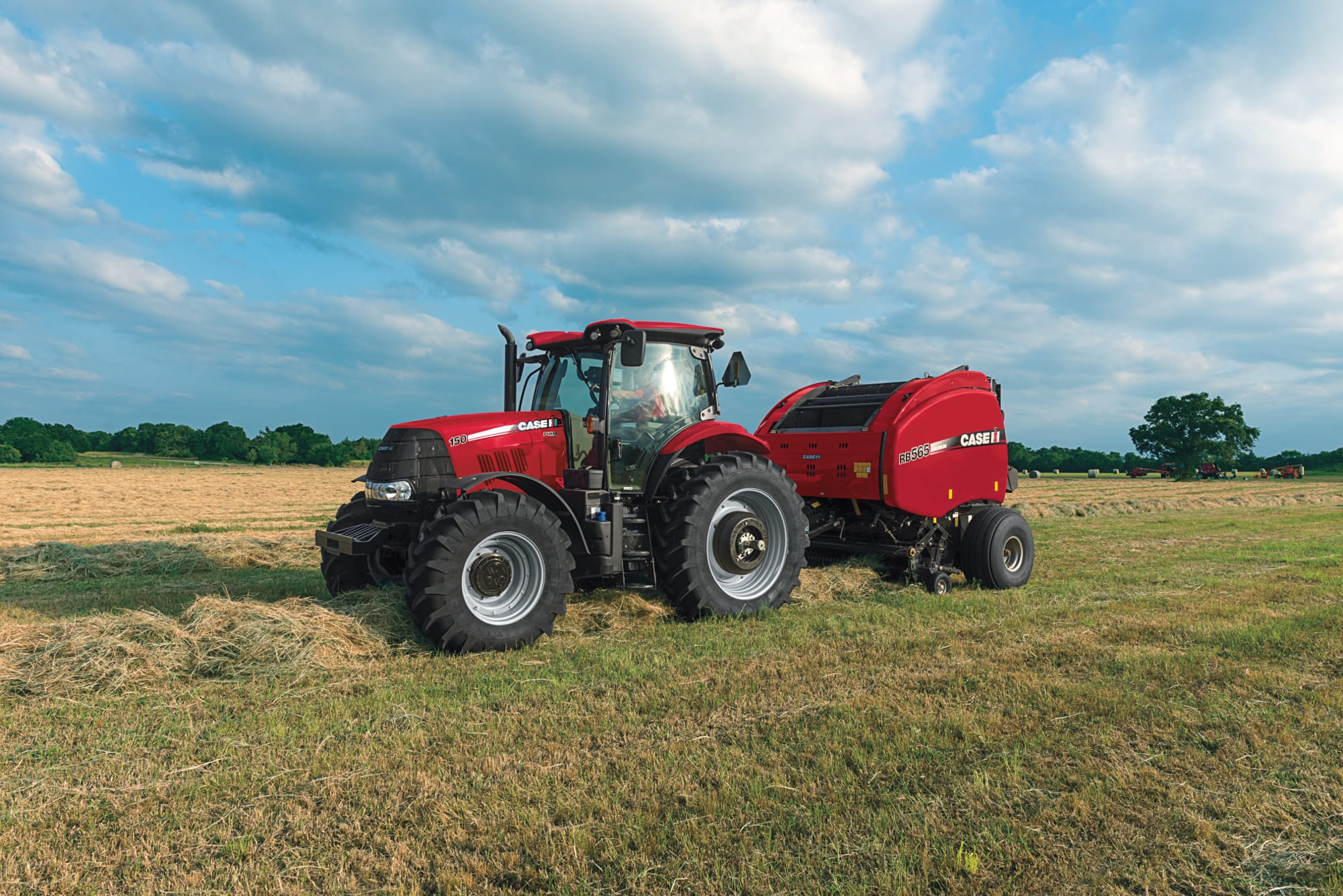 Swather And Windrower Mowing Machine Case Ih Wiring Diagram For 234 Pumasupreg