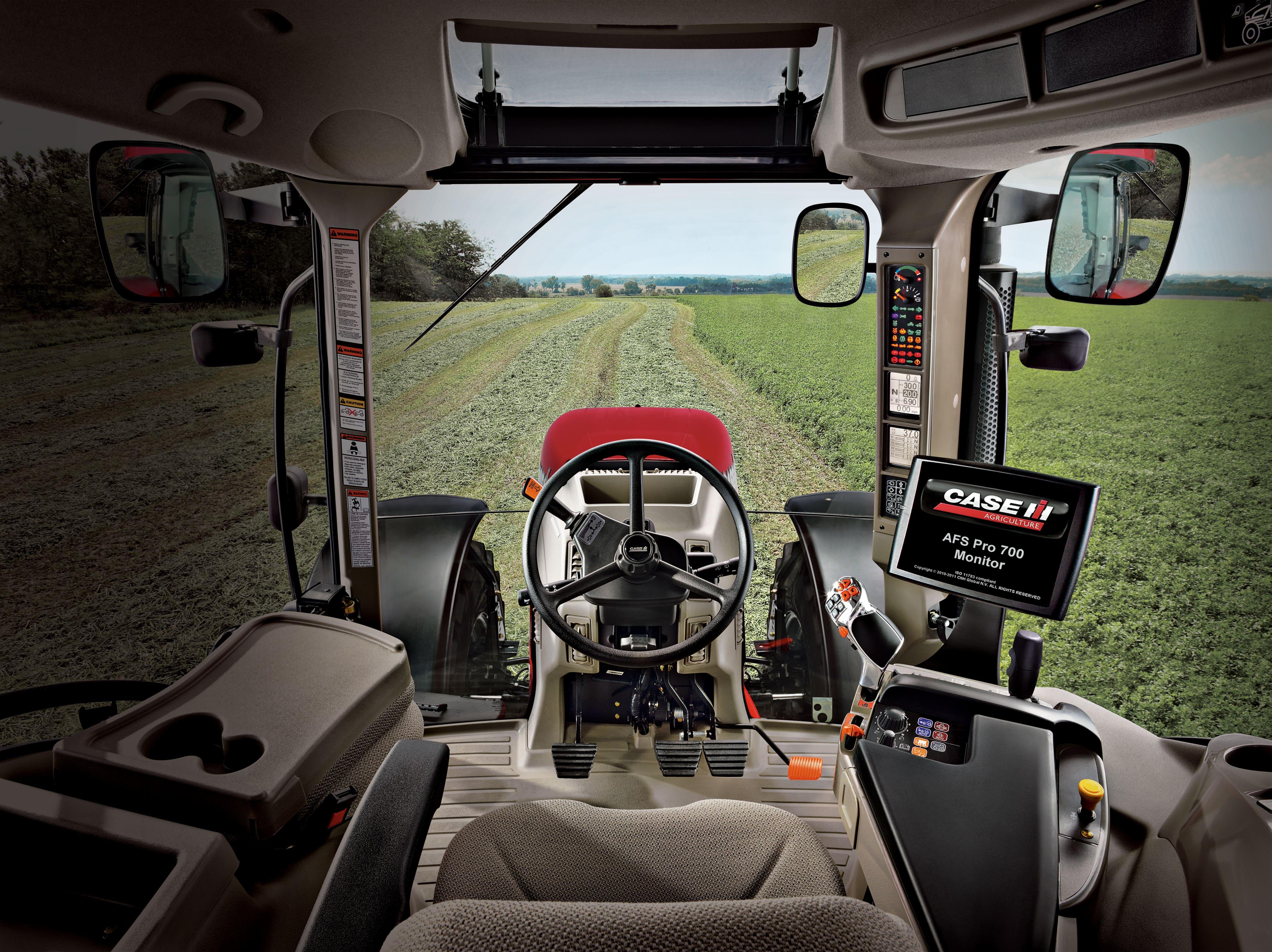 Case Ih 140 Puma Wiring Schematic Library Tractor 200 Midsize Row Crop Tractors