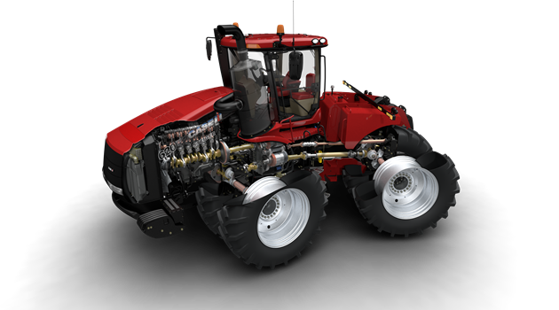 Steiger_Transmission_PowerDrive