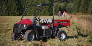 Case IH Scout™ Utility Vehicles