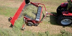 Case IH Troubleshooting Support Information