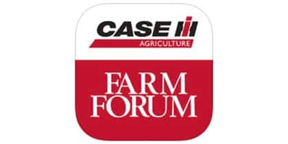 Apple App Store - Farm Forum &  Canadian Farming magazine